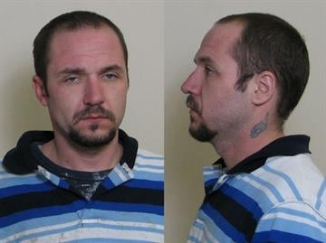 Michael Piper of Granite City was arrested and charged with Attempted Burglary on Saturday, February 4th. By Bryce Moore