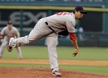 St. Louis Cardinals' Kyle Lohse follows through on a pitch in the second inning against the Houston Astros in a baseball game Wednesday, April 27, 2011, in Houston. (AP Photo/Pat Sullivan) By Pat Sullivan
