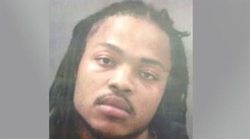 Police said they believe Vincent Newman, who was taken into custody Thursday, has robbed at least three people in the area since October 14. Authorities said in all three cases, Newman shot the victims. By Brendan Marks