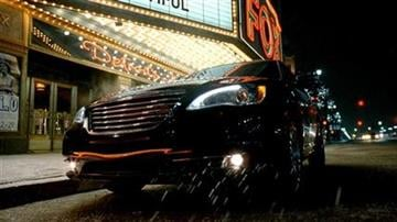 This image provided by Chrysler shows a scene from the company's two-minute commercial that aired during the Super Bowl on Sunday, Feb. 6, 2011. (AP Photo/Chrysler) NO SALES By Afton Spriggs