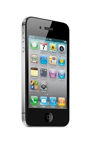 This product image provided by Apple Inc., shows the Verizon iPhone 4G. (AP Photo/Apple Inc.) NO SALES By Bryce Moore