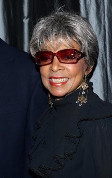 NEW YORK - JANUARY 06:  Actress Ruby Dee attends the 2007 New York Film Critic's Circle Awards at Spotlight on January 6, 2008 in New York City.  (Photo by Stephen Lovekin/Getty Images) By Stephen Lovekin
