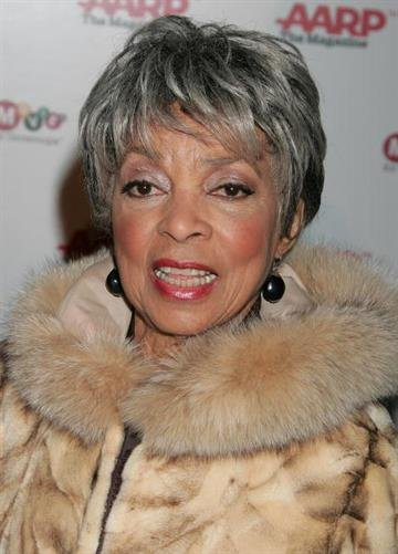 LOS ANGELES, CA - FEBRUARY 04:  Actress Ruby Dee attends AARP The Magazine's seventh annual Movies for Grownups Awards at the Hotel Bel Air on February 4, 2008 in Los Angeles, California.  (Photo by David Livingston/Getty Images) By David Livingston