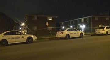 An 11-year-old girl was among three people shot in the North Pointe neighborhood in north St. Louis late Sunday night.Police say the incident happened in the 5900 block of Goodfellow around 11:30 p.m. By Brendan Marks