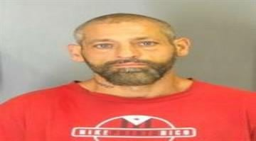 Gary R. Graves, 38, was charged with second degree burglary, stealing more than $500.00, and receiving stolen property. By Ashley Jones