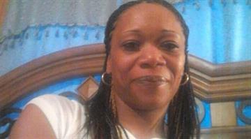45-year-old Cassandra Holman By KMOV Web Producer