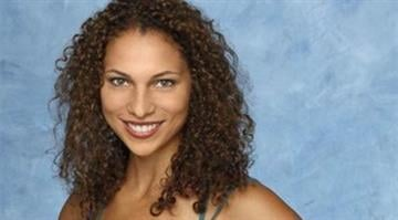 "Danielle Ronco, of Litchfield, Ill., was a contestant on the 18th edition of ""the Bachelor."" By Brendan Marks"