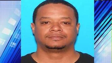 Norman Travis is considered a person of interest in an East St. Louis homicide By Daniel Fredman