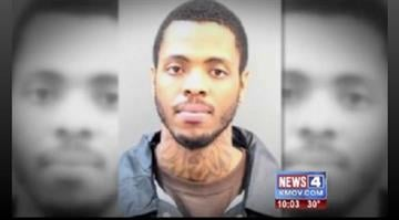 Twenty four-year-old David Williams was extradited to Missouri from Kentucky to be arraigned Thursday. Williams was serving prison time in Kentucky for another crime. By Daniel Fredman