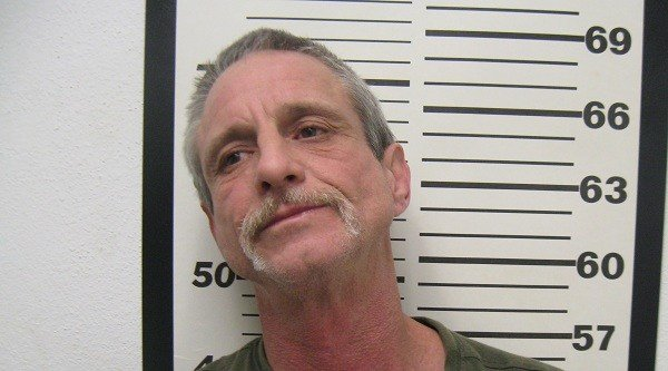 David Cole, 50, of Cahokia, is charged with failure to register as a sex offender