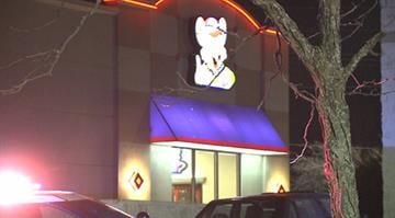According to St. Louis County Police, two women got into a fight at the Chuck E Cheese in the 720 block of South County Center Way around 7:20 p.m. By Stephanie Baumer