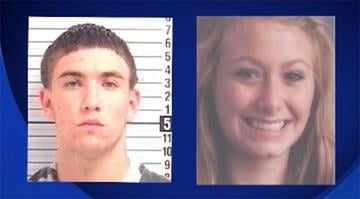 Dalton Hayes, 18, and Cheyenne Phillips, 13, were arrested in Panama City Beach, Florida, authorities said. By Stephanie Baumer