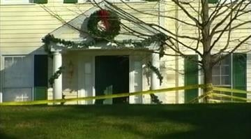 Newtown voted to demolish the home of shooter Adam Lanza. By Stephanie Baumer
