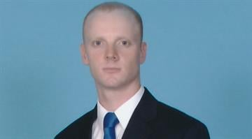 Special Agent Joseph Peters, 24, of Springfield, Missouri By Belo Content KMOV