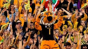 You can be apart of the Faurot Field atmosphere if you take advantage of the offer on tickets