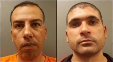 Mohammed Mahmoud Omar Mefleh, 34, and Antoine Clela, 31, are in custody after deputies say they tried to abduct a 12-year-old girl in Pulaski County Friday afternoon. By Brendan Marks