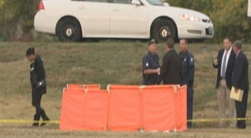Police say the boy was apparently waiting at a bus stop when he was targeted by a gunman. The teen ran into the park and was chased by the gunman. The victim fell in the outfield of the ballpark. By Belo Content KMOV