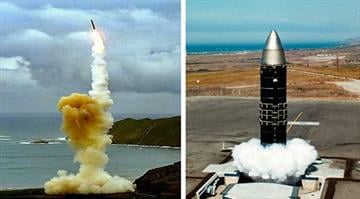 More trouble in the U.S. Nuclear Arsenal.  Air Force officials tell The AP that twice this year, officers entrusted missile launch keys left a blast door intended to help stop intruders open. By Carlos Otero