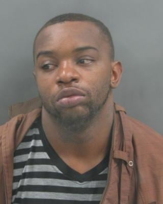 Shelton Buchanan was charged with burglary in October 2011 after neighbors in Dutchtown caught him in the act of stealing from homes. By KMOV Web Producer