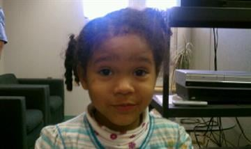 Mieka or Mimi