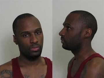 MIlitano Johnson, charged with identity theft