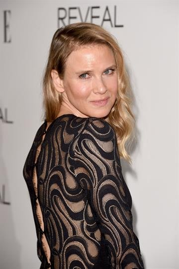 BEVERLY HILLS, CA - OCTOBER 20:  Actress Renee Zellweger attends the 2014 ELLE Women In Hollywood Awards at the Four Seasons Hotel on October 20, 2014 in Beverly Hills, California.  (Photo by Jason Merritt/Getty Images for ELLE) By Jason Merritt