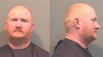 Danny Vinson, a volunteer firefighter, is accused of intentionally setting a building on fire. He has been charged with third degree arson By KMOV.com Staff