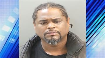 Shawn Morgan, 36, is accused of shooting Kelvin Dawson in the upper torso at a home in the 3600 block of Salena on Aug. 10. By Stephanie Baumer