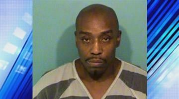 Police say James Bufford, 49, was arrested on a parole violation and is facing new charges including burglary and criminal mischief. By Stephanie Baumer