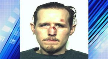 Eric Frein surrendered Thursday after authorities found him in an abandoned airplane hanger. Frien was wanted for allegedly killing a trooper and injuring another on Sept. 12 By Stephanie Baumer
