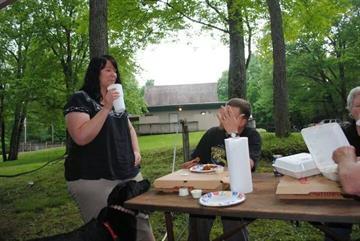 [1/5] Kari Ianuale of Nazareth, Pennsylvania, has lost 145 pounds since 2011. By Courtesy Kari Ianuale