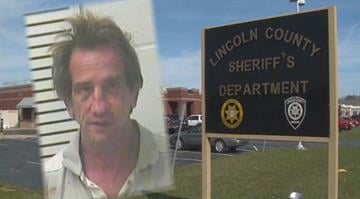 George Harris, 45, is accused of getting into a fight with a Lincoln County detective By KMOV.com Staff