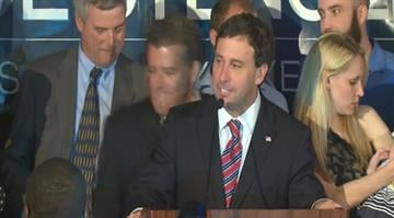 St. Louis County Councilman Steve Stenger defeated St. Louis County Executive Charlie Dooley in the Democratic Primary Tuesday night. By Stephanie Baumer