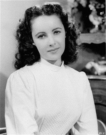 FILE - This Sept. 1946 file photo shows Elizabeth Taylor. Publicist Sally Morrison says the actress died Wednesday, March 23, 2011 in Los Angeles of congestive heart failure at age 79. (AP Photo/File) By KMOV Web Producer