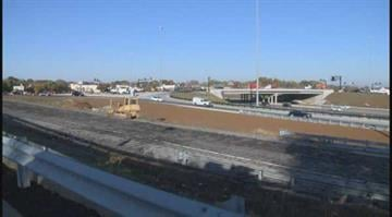 The new Mid Rivers Mall interchange will have a ribbon cutting Friday. By Stephanie Baumer