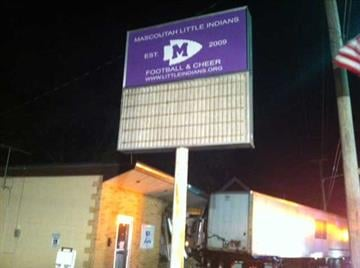 (KMOV.com) A semi-truck plowed into a building in Mascoutah early Tuesday morning. By Stephanie Baumer