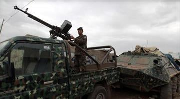 Al-Qaida planned to fire missiles at foreign embassies, according to Yemen. By Brendan Marks