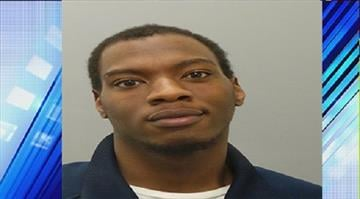 Steven Crossland, 23, is accused of murdering Kijuan Smith, 23, on Jan. 16 in Jennings. By Ryan Storz
