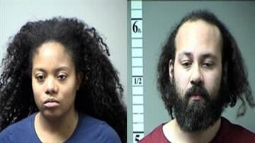 Derek Solem and Sharon Williams were charged after a 22-month-old St. Charles was killed by their family dog in August. By Daniel Fredman