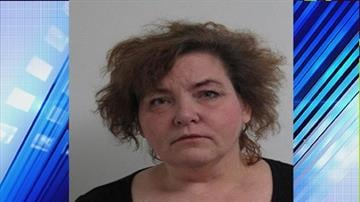 Dr. Cynthia Nordstrom, a SIUE professor was arrested for failure to reduce speed to avoid car accident, DUI and uninsured motor vehicle. By Daniel Fredman