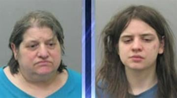 Police say Linda Mitchell and her daughter Kristina were staying at the Super 8 Motel located at 650 S. Highway Drive when management noticed a foul smell coming from their room. Employees later found 14 cats in the room. By Brendan Marks