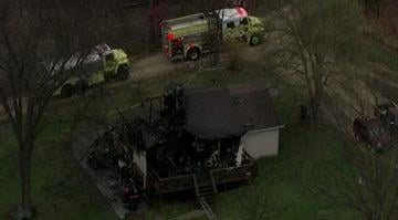 Officials say up to three people were killed in a fire in St. Francois County early Monday morning. By Brendan Marks