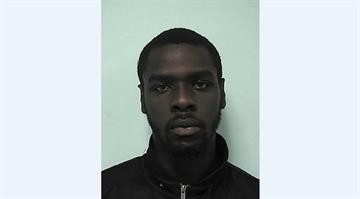 Mug shot of 20-year-old Fernell Pelzer. (Springfield Police Department) By Daniel Fredman