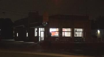 The Webster Groves Police Department is investigating a robbery at a McDonald's near Webster University. By Stephanie Baumer