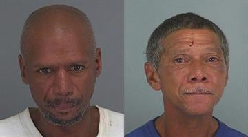 L-R: Anthony and Ted Kelly. (Source: Spartanburg Co. Detention Center) By Stephanie Baumer