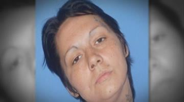 Erika Oppeu, 31, is accused of resisting arrest and then threatened to have the officer's family killed. When Oppeu was at the jail, she allegedly tried to bribe the officer with sex. By Ruella Rouf