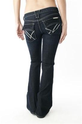 William Rast jeans Retail $170, Sale $80 By Lakisha Jackson