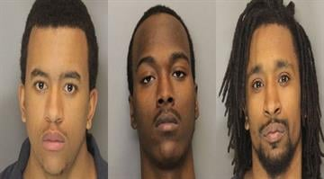 Jordan Beker, Jonathon Myles and Kaylnn Ruthenberg are accused of murdering a man who responded to a Craigslist ad. By Stephanie Baumer