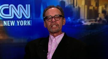 New York Times Media Columnist David Carr on Reliable Sources with Howard Kurtz By Stephanie Baumer