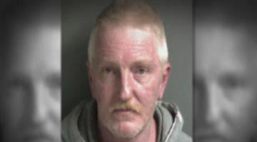 James Fitzgerald, of Catawissa, is accused of running over his estranged wife with his car and then getting into a five-hour standoff with police.  Fitzgerald has been charged with felony assault By KMOV.com Staff
